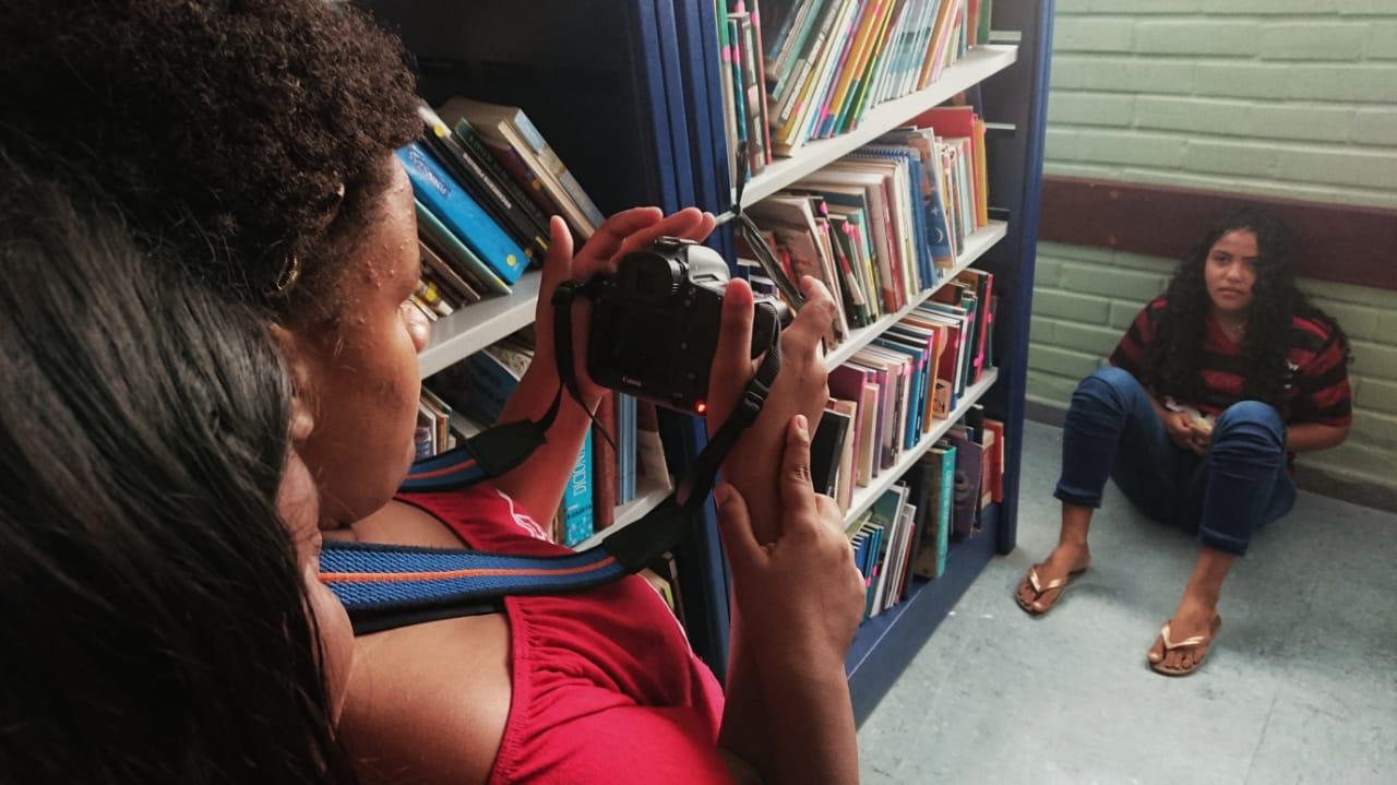 Projeto Vídeo nas Comunidades: conheça os participantes